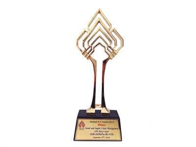 THAILAND ICT AWARDS 2013